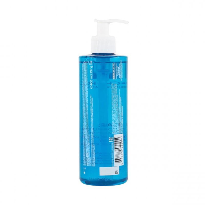 La roche posay effaclar gel limpiador purificante 400 ml - Farmacia Olmos