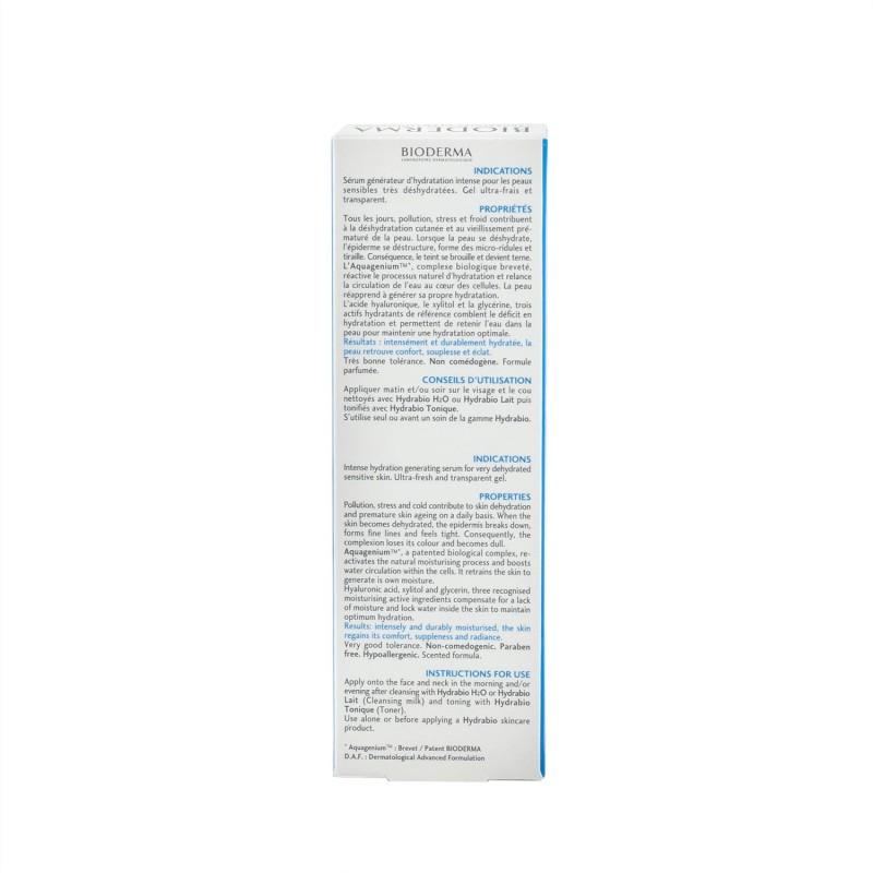Bioderma hydrabio serum 40 ml