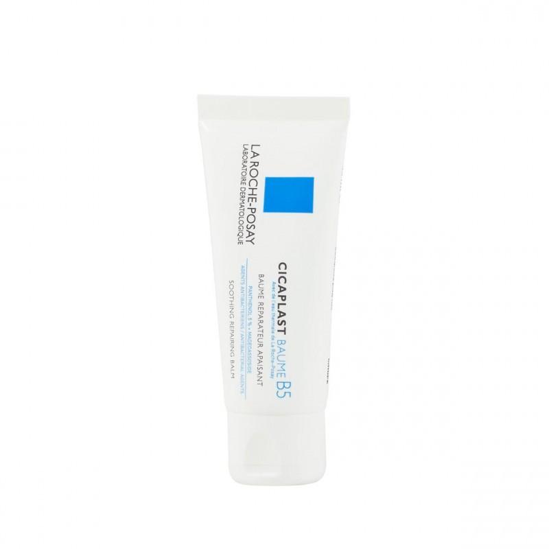 La Roche Posay Cicaplast baume 5% 40 ml - Farmacia Olmos