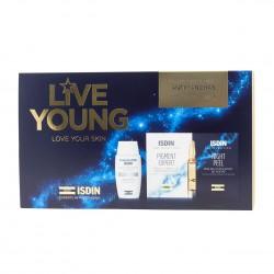Isdin rutina antimanchas pack fotoultra spot prevent spf50+ isdinceutics pigment expert/night - Farmacia Olmos