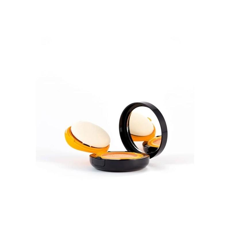 Heliocare 360º color cushion compact spf 50+ bronze intense 15 g-Farmacia Olmos