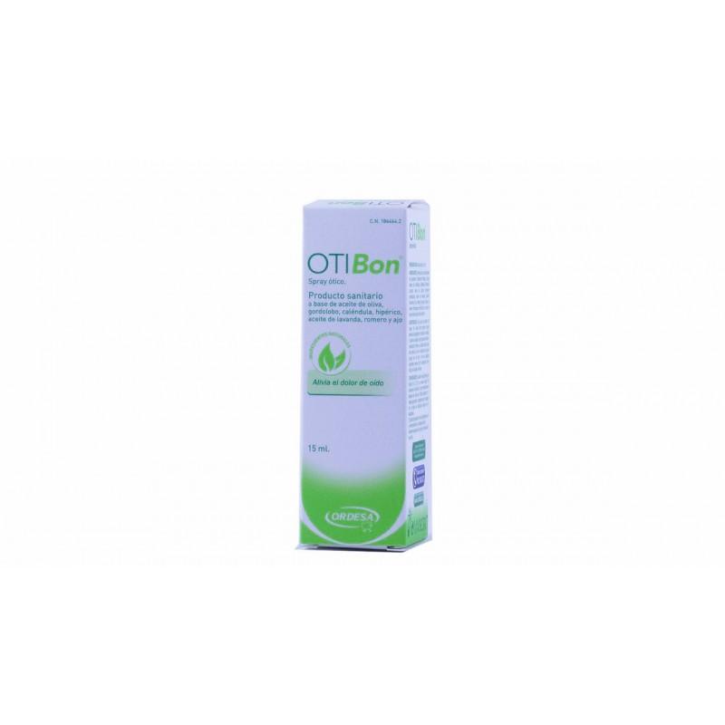 Otibon spray otico  15 ml-Farmacia Olmos