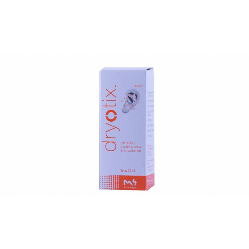 Dryotix spray  30 ml-farmacia olmos