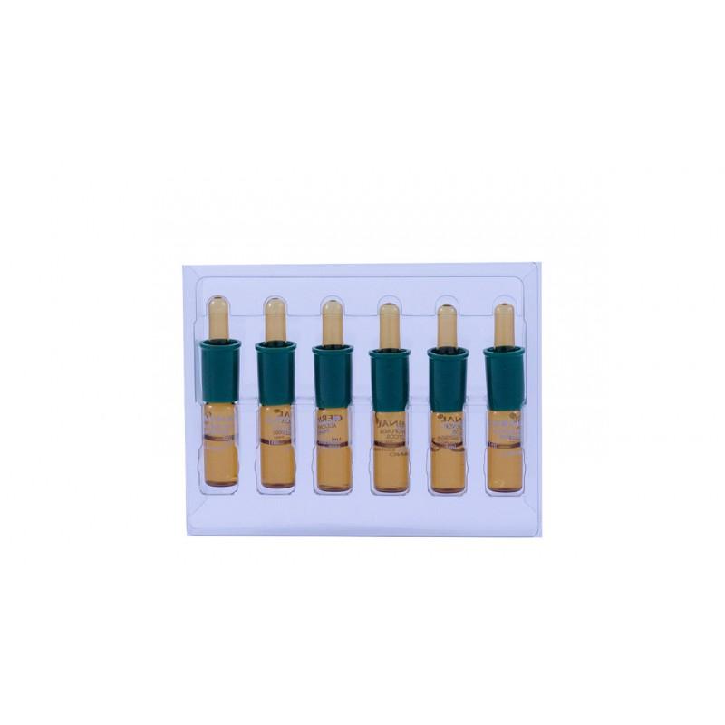 Germinal accion profunda prebioticos 30 ampollas x 1 ml-Farmacia olmos