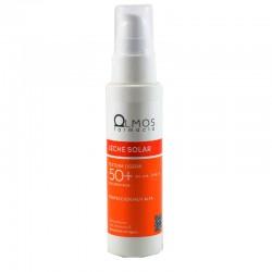 Olmos protector spf 50 leche solar 100ml-Farmacia Olmos