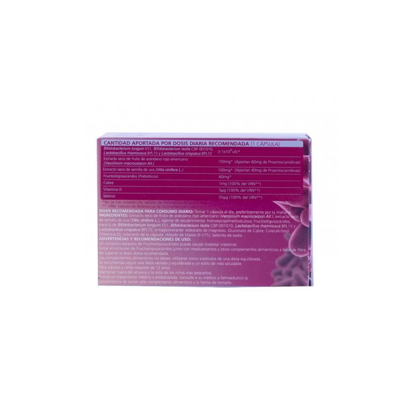 Cysteel 28 capsulas-farmacia olmos