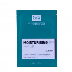 Martiderm the originals moisturising mask 1 unidad