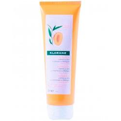 Klorane crema dia sin aclarado manteca mango  125 ml