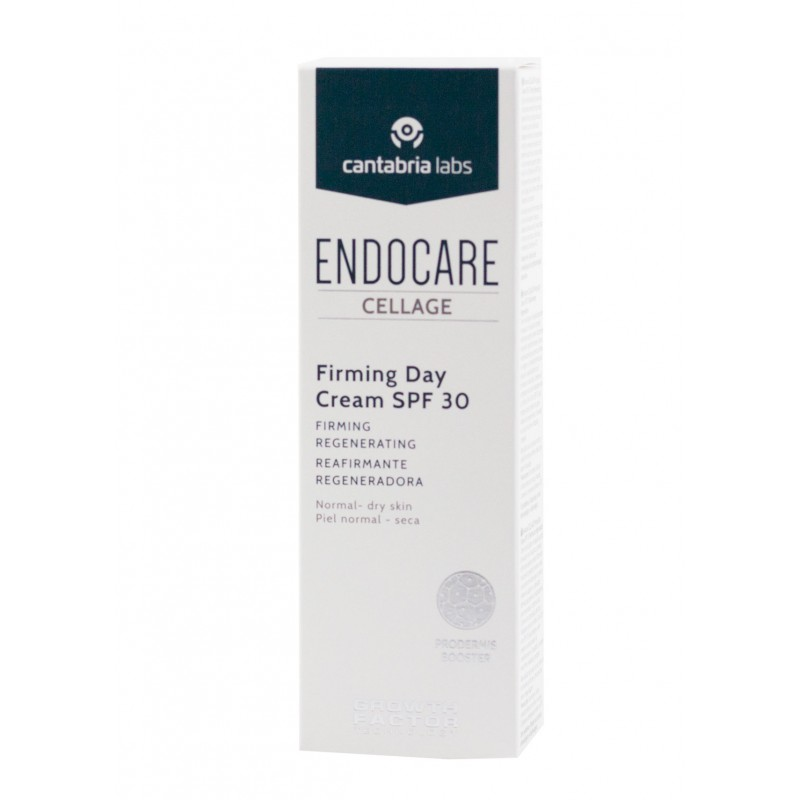Endocare cellage firming day cream spf30 50 ml-farmacia olmos