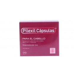 Pilexil complemento nutricional para cabello  100 caps-Farmacia olmos