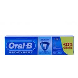 Oral b pro expert pasta dentifrica 100 ml-Farmacia Olmos