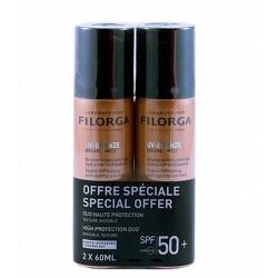 Filorga bruma uv - bronze spf50+ duplo-Farmacia Olmos