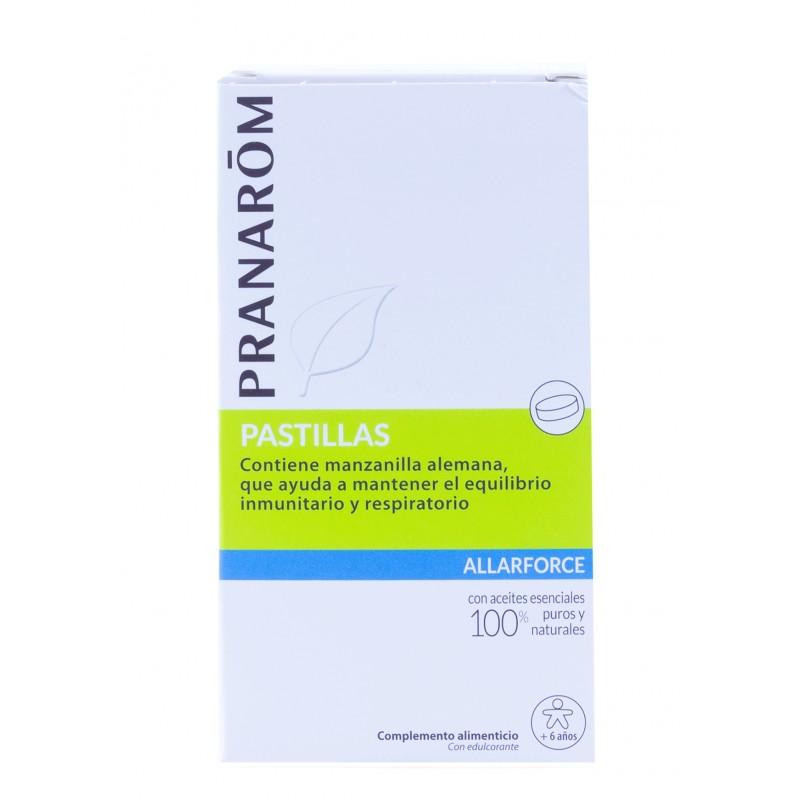 Pranarom allaforce 21 pastillas-Farmacia Olmos
