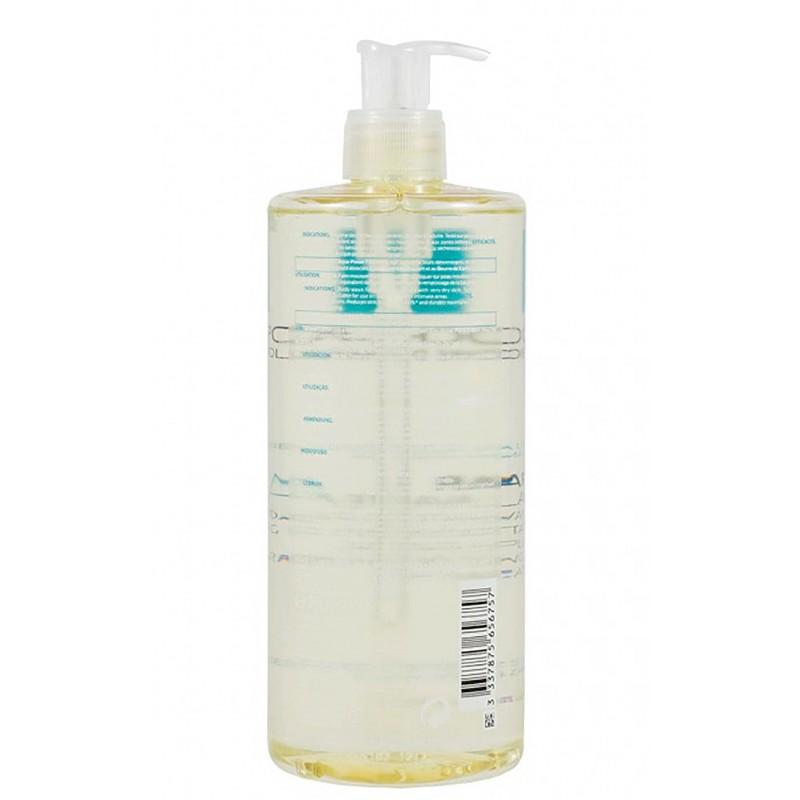 La roche posay lipikar aceite lavante ap+ 750 ml-Farmacia Olmos