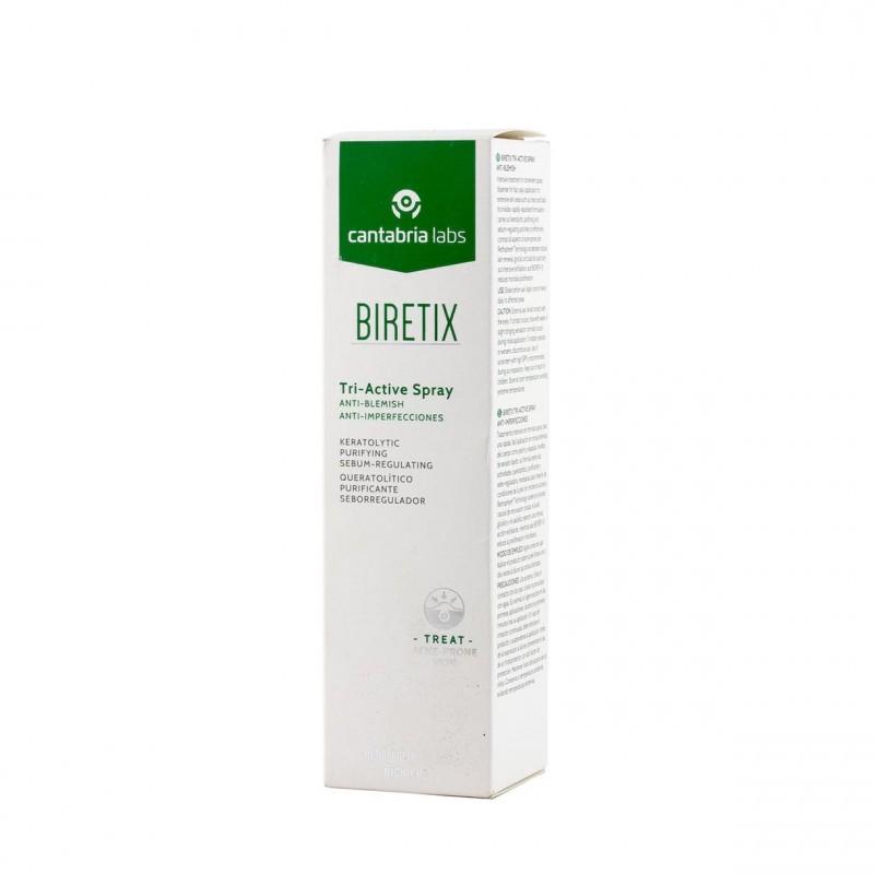 Biretix tri-active ultra spray 100 ml-Farmacia Olmos