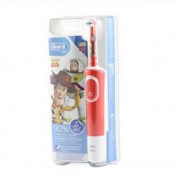 Oral b cepillo electrico toy story-Farmacia Olmos