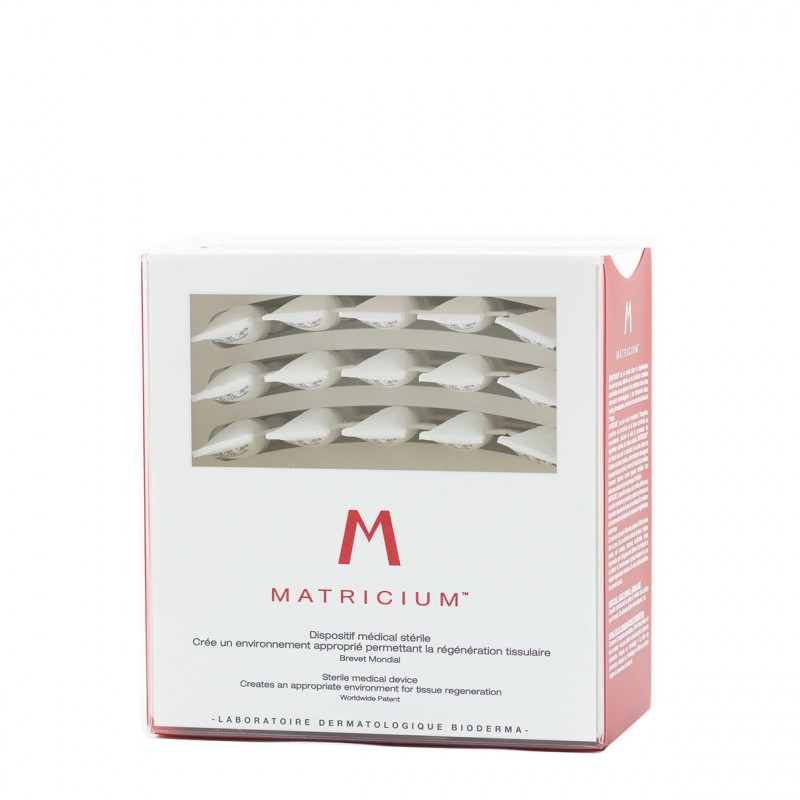 Matricium 30 monodosis x 1 ml-Farmacia olmos