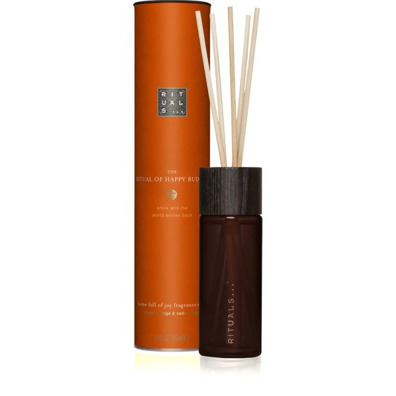 Rituals of happy buddha mini fragance sticks 50 ml- Farmacia Olmos