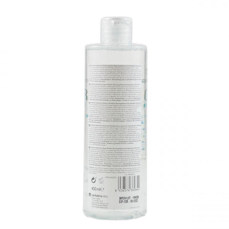 Endocare hydractive agua micelar 400 ml-Farmacia Olmos