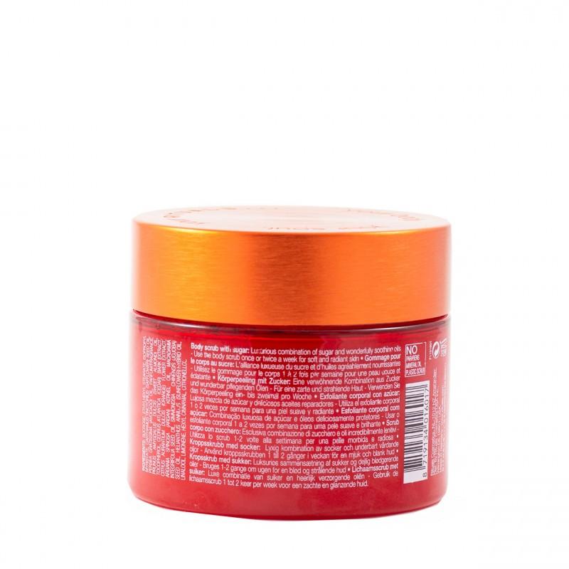 Rituals of happy buddha body scrub 375 g-Farmacia Olmos