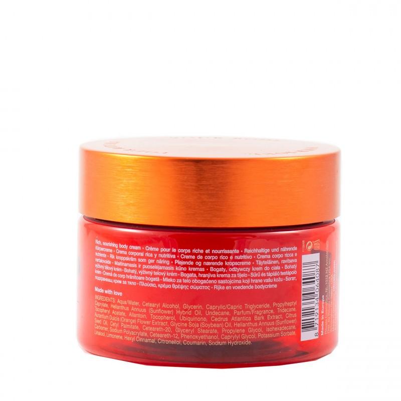 Rituals of happy buddha body cream 220 ml-Farmacia Olmos