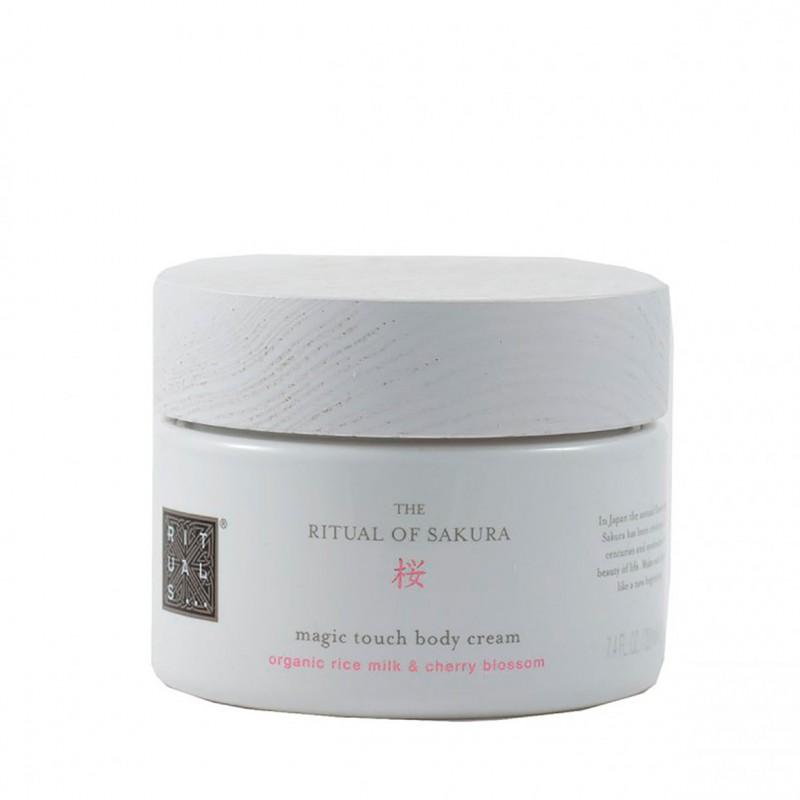 Rituals of sakura  body cream 220 ml-Farmacia Olmos