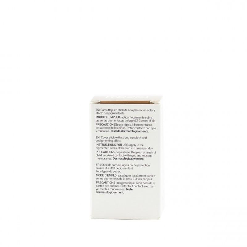 Martiderm pigment zero dsp cover stick 4 ml-Farmacia Olmos