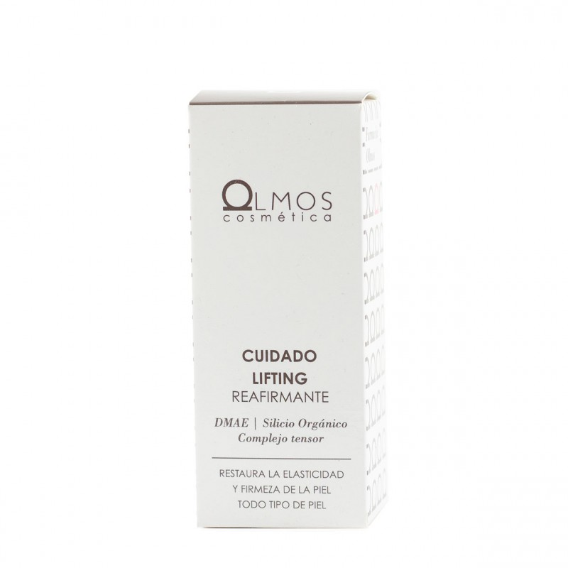 Olmos cuidado lifting crema-gel 50 ml-Farmacia Olmos