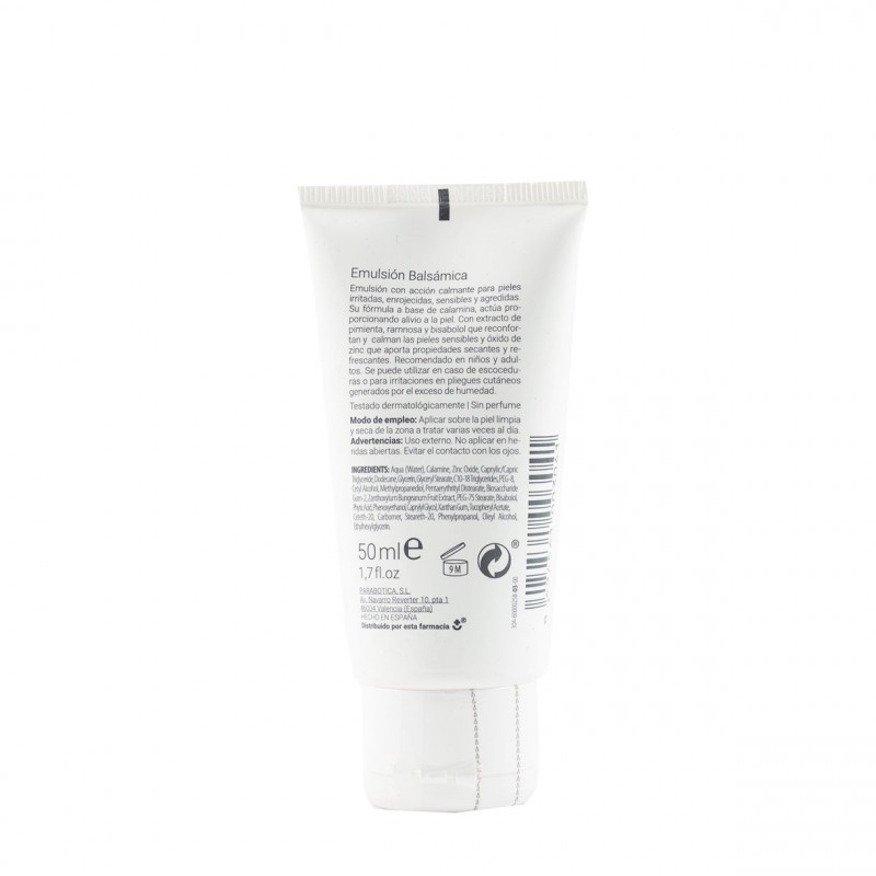 Olmos emulsion balsamica calamina 50 ml-Farmacia Olmos