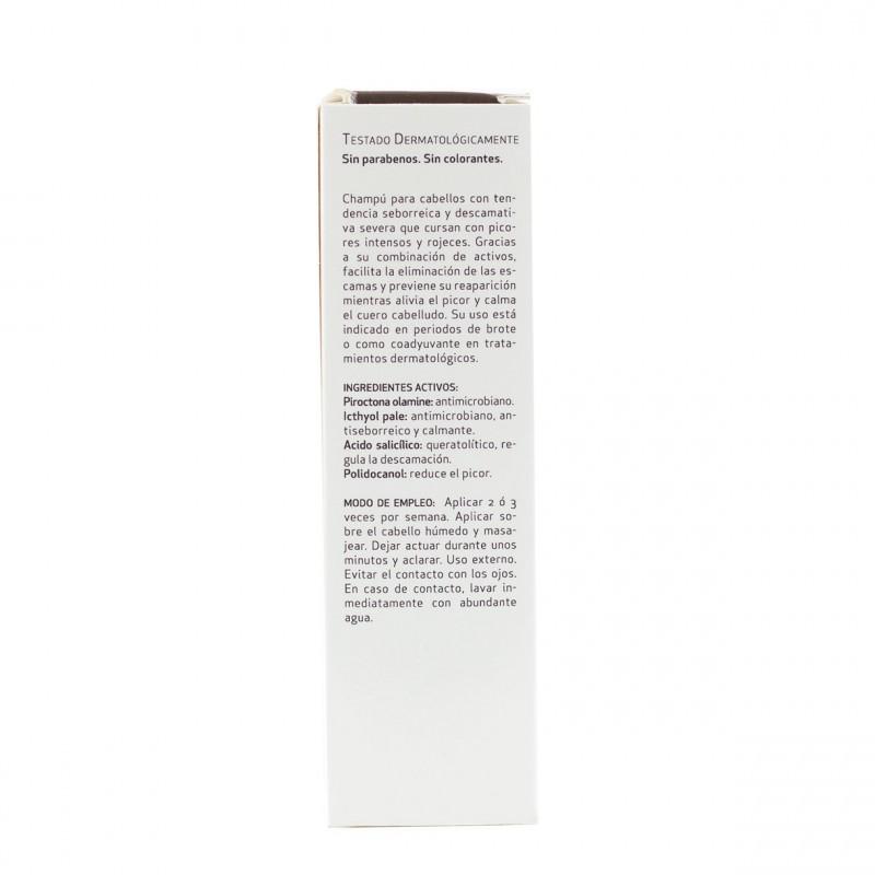 Olmos champu dermatitis seborreica 125 ml-Farmacia Olmos