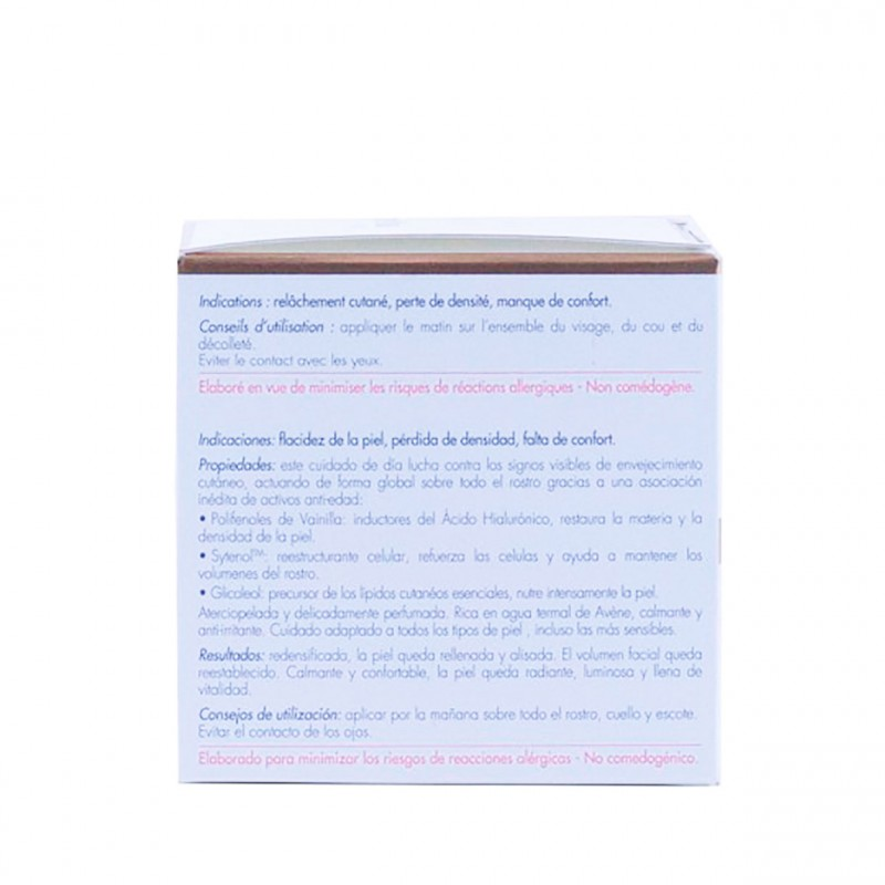 Avene dermabsolu balsamo noche regenerador  40 ml-Farmacia Olmos