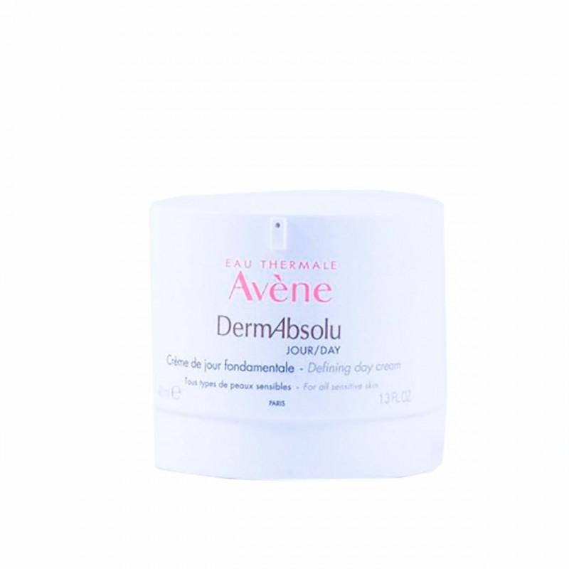 Avene dermabsolu crema de dia esencial  40 ml-Farmacia Olmos