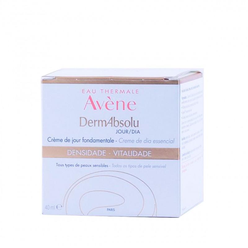 Avene dermabsolu crema de dia esencial  40 ml-farmaciaolmos