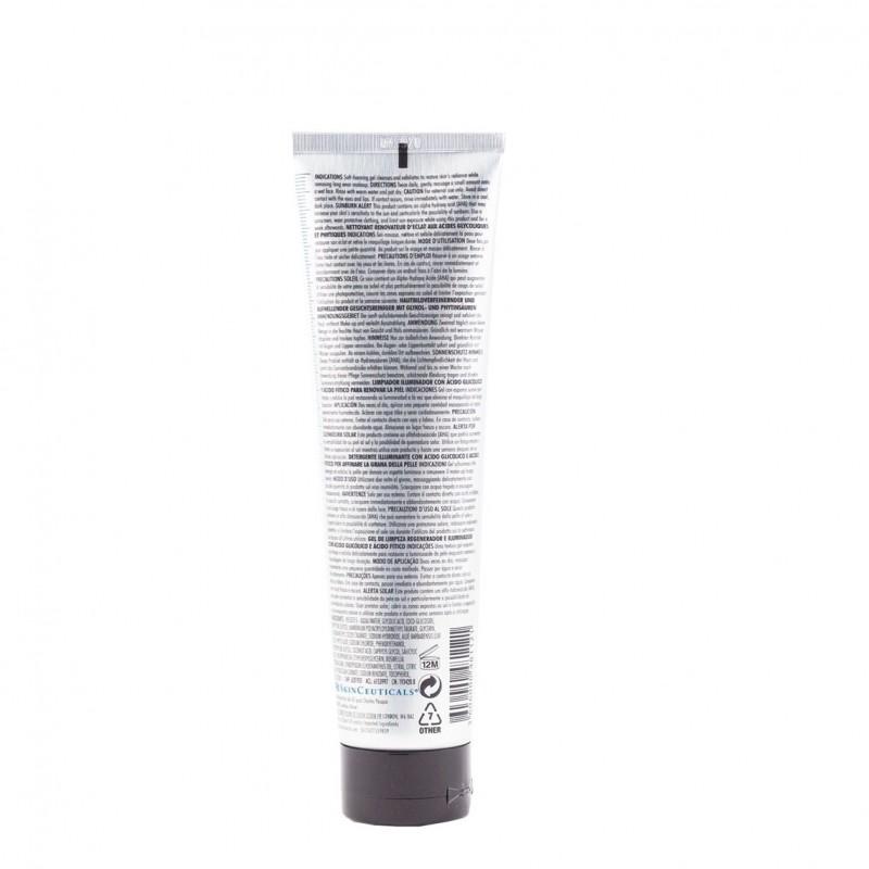 Skinceuticals glycolic renewal cleanser  150 ml-Farmacia OLmos