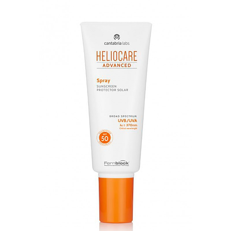 Heliocare spf 50 spray 200 ml-FarmaciaOlmos