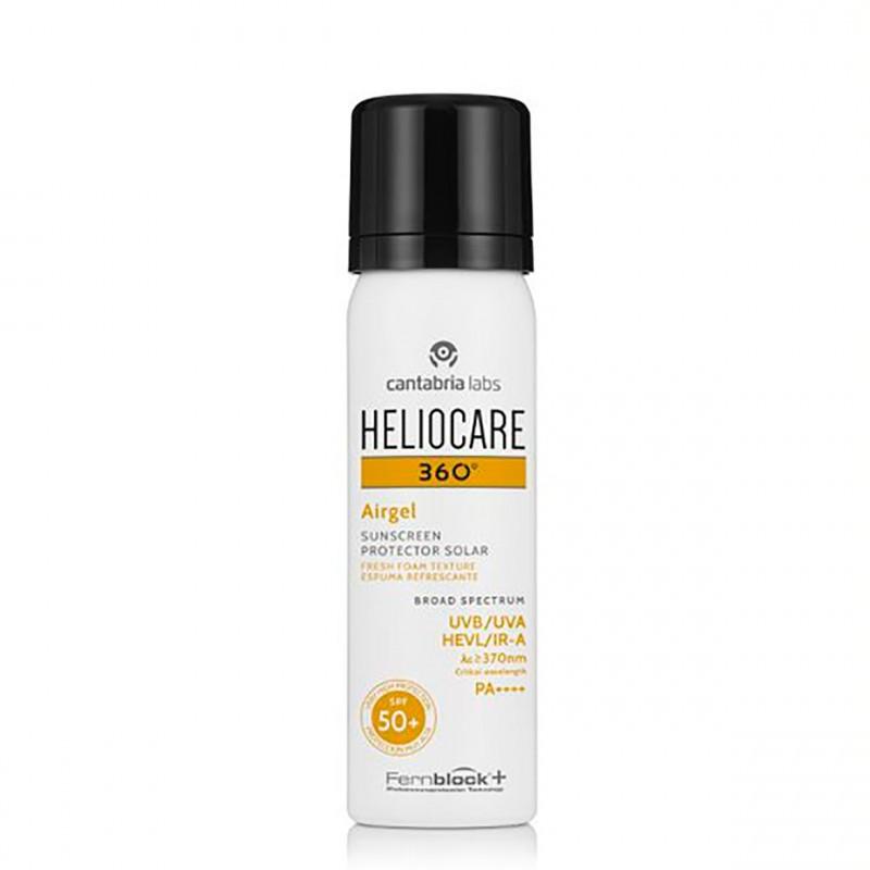 Heliocare 360º spf 50+ airgel corporal 60 ml. - Farmacia Olmos