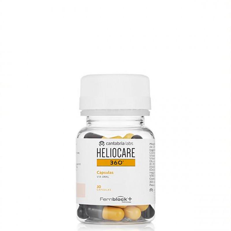 Heliocare 360º 30 capsulas-FarmaciaOlmos