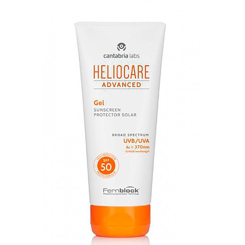Heliocare spf 50 gel 200 ml-Farmaciaolmos