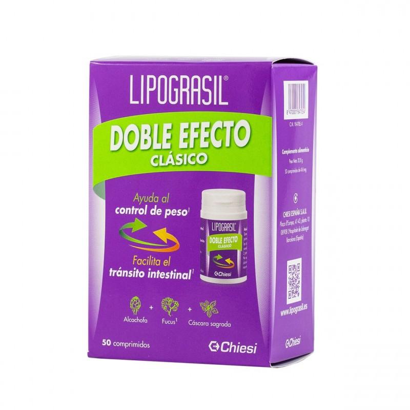 Lipograsil clasico  50 comp - Farmacia Olmos