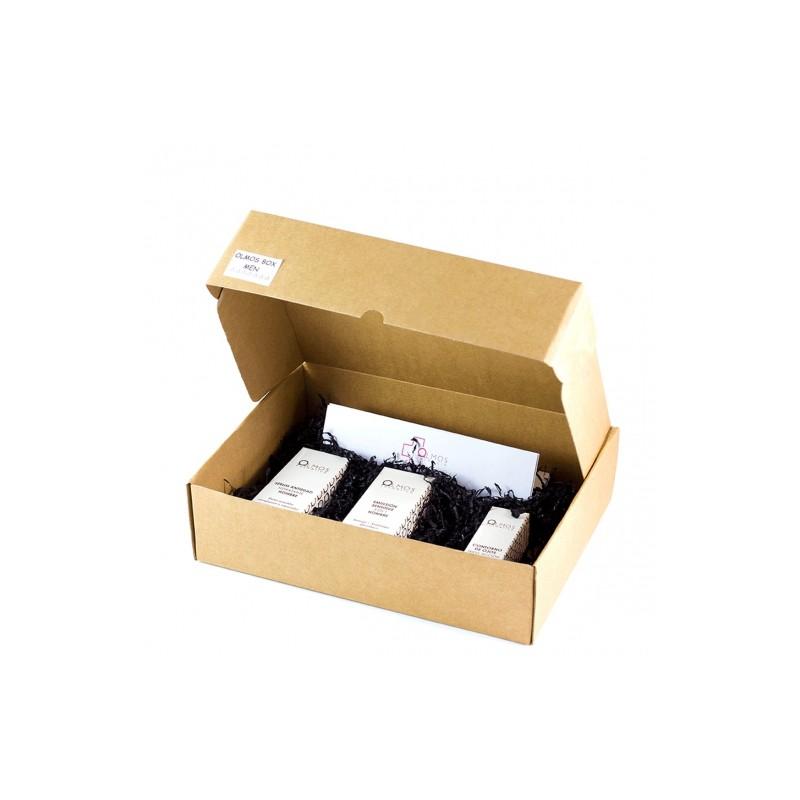 Olmos Box Hombre-Farmacia Olmos