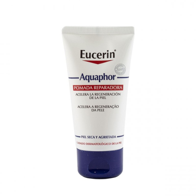 Eucerin aquaphor pomada reparadora  45 ml -Farmacia Olmos