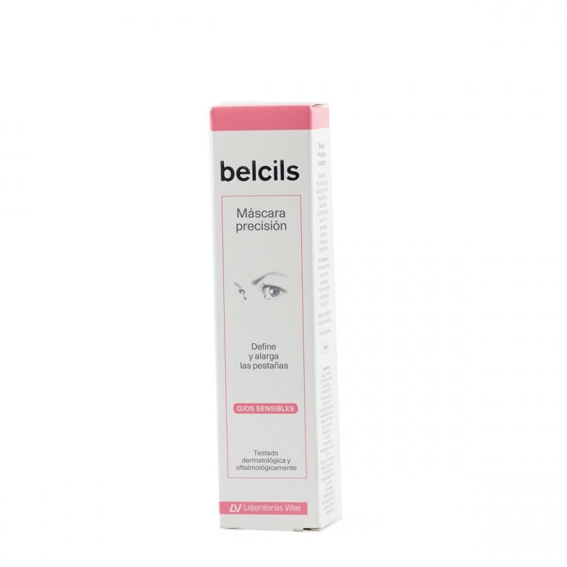 Belcils mascara precision 12ml-Farmacia Olmos