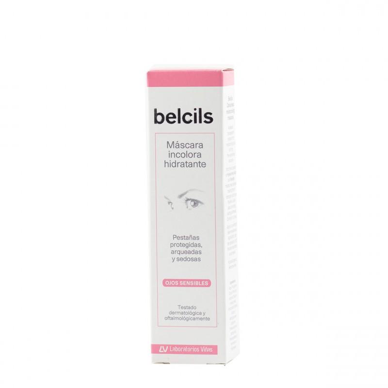 Belcils mascara incolora hidratante 7ml-Farmacia Olmos