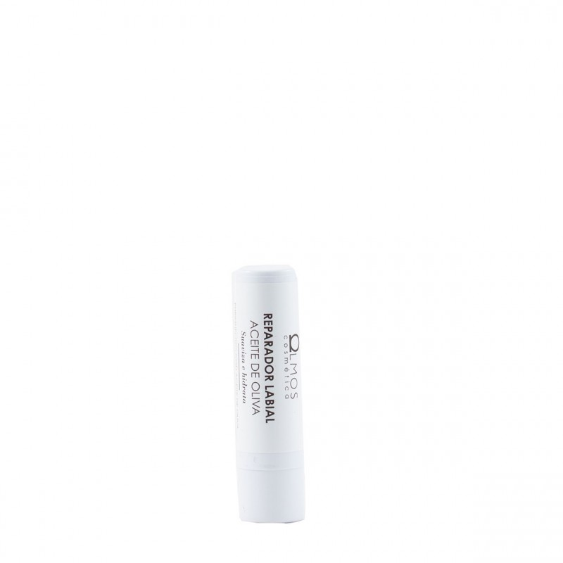 Olmos reparador labial aceite de oliva-Farmacia Olmos