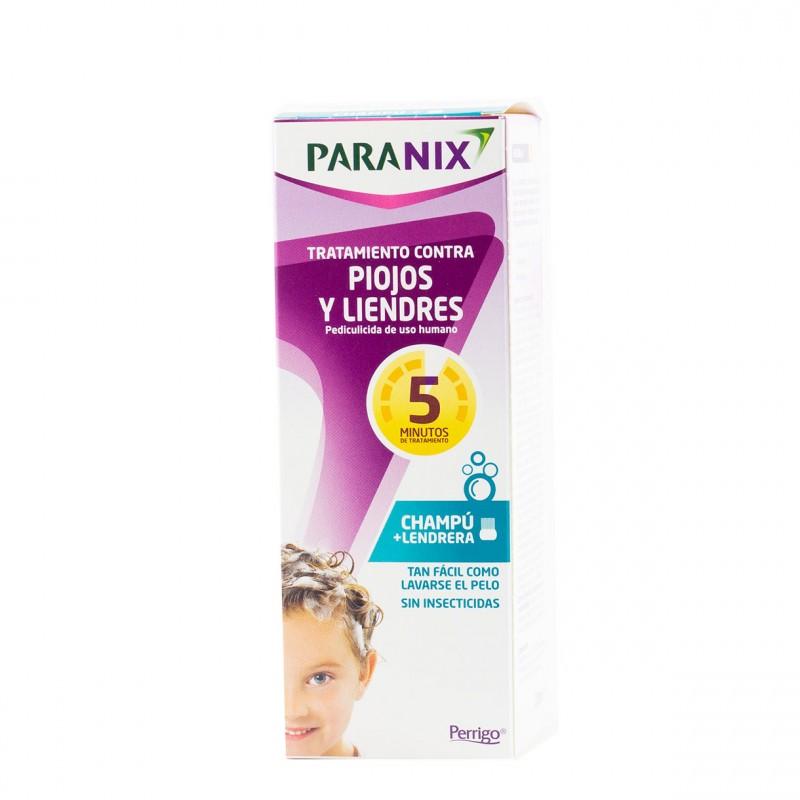 Paranix champu  150 ml-Farmacia Olmos