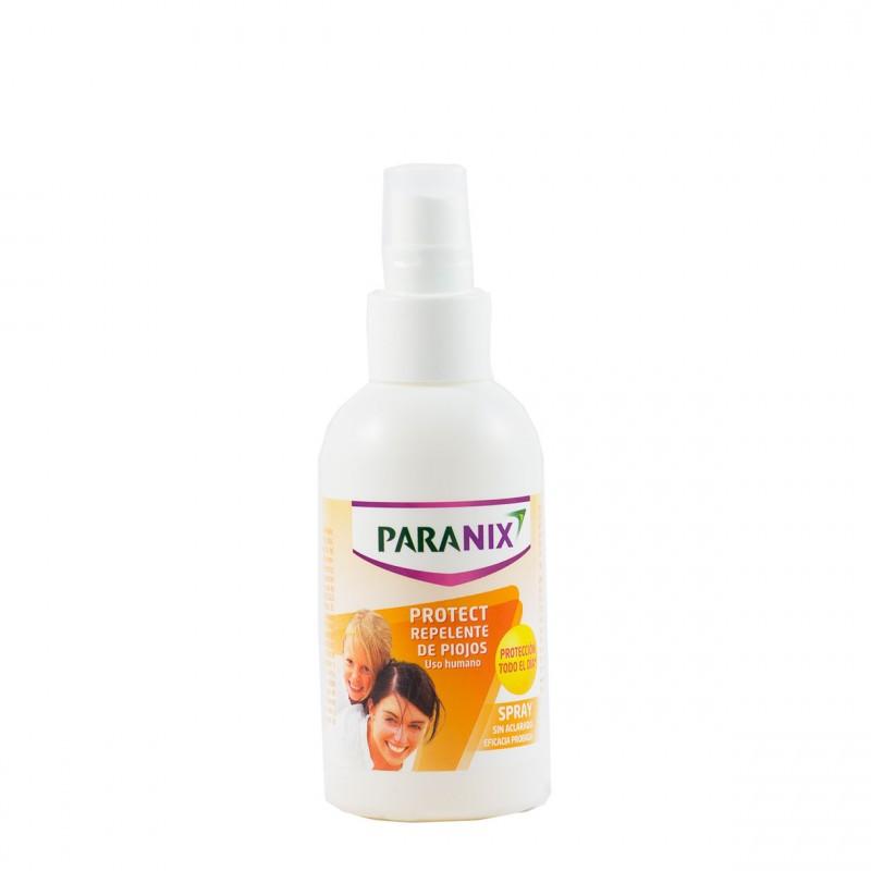Paranix protect spray 100 ml-Farmacia Olmos