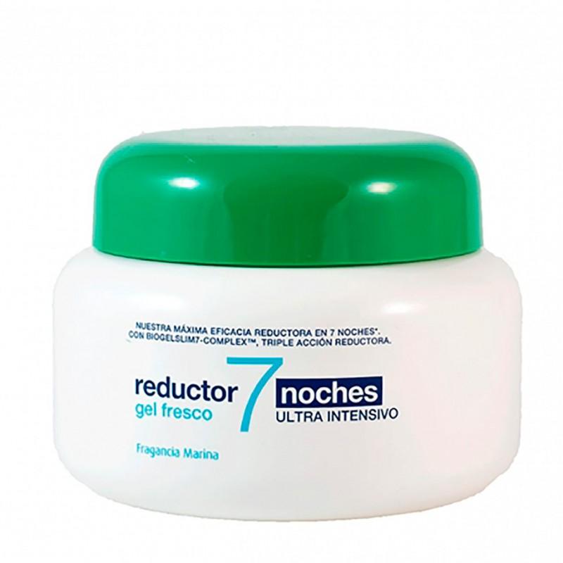 Somatoline reductor 7 noches gel 400 ml-Farmacia Olmos