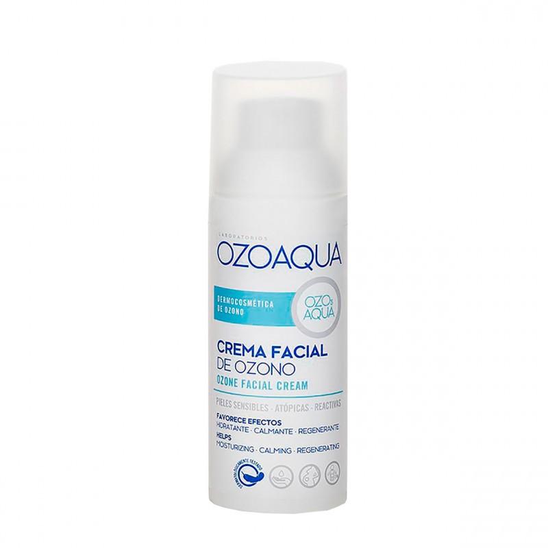 Ozoaqua crema 50ml-Farmacia Olmos