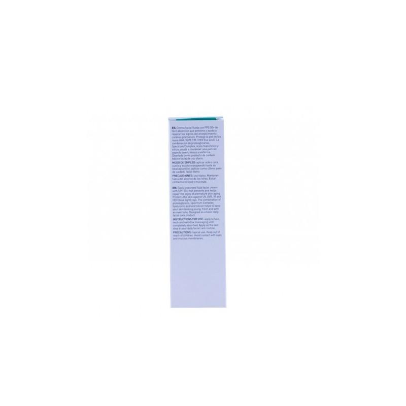 Martiderm the originals proteos screen spf 50+ fluido 40 ml-Farmacia olmos