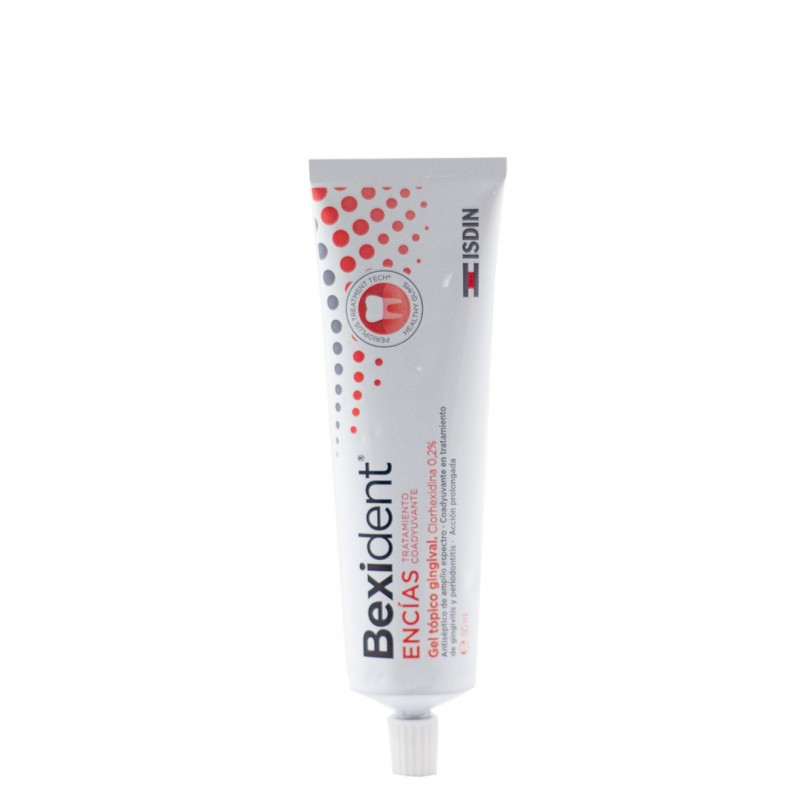 Bexident encias gel gingival 50ml-Farmacia Olmos